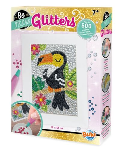 Glitters Tukan
