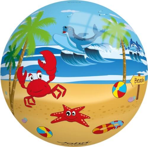 Buntball Beach 9 Zoll
