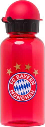 FC Bayern Trinkflasche 0,4l