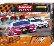 Carrera GO!!! - Rennbahn ''DTM Heroes'', 1:43