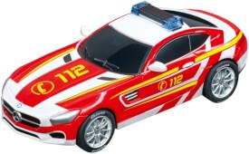 CARRERA GO!!! - Mercedes-AMG GT Coupé 112