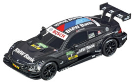 CARRERA GO!!! - BMW M4 DTM ''B.Spengler, No.7''