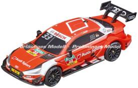CARRERA GO!!! - Audi RS 5 DTM ''R.Rast, No.33''