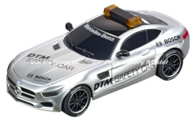 CARRERA GO!!! - Mercedes-AMG GT ''DTM Safety Car''