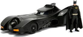 Jada Batman 1989 Batmobile 1:24