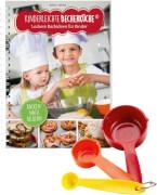 Backhilfe Kinderleichte Becherküche, 4-teilig