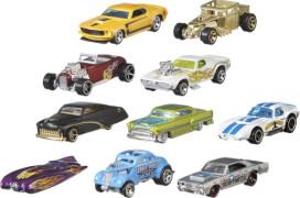Mattel GBC09 Hot Wheels Premium