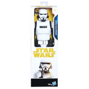Hasbro E2380EU4 Star Wars Solo Film 12 Ultimate Figuren, ab 4 Jahren