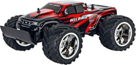 RC Hell Rider, Full Function, inklusive Controller und Batterien