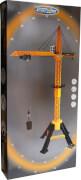 Speedzone Fernlenk-Mega Kran, 128 cm