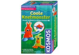 KOSMOS Coole Knetmonster
