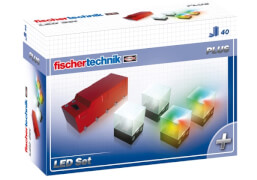 fischertechnik Plus-LED Set