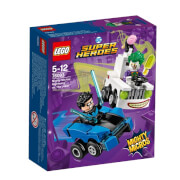 LEGO® DC Comics Super Heroes 76093 Mighty Micros: Nightwing# vs. The Joker#, ab 5 Jahre
