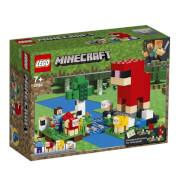 LEGO® Minecraft 21153 Die Schaffarm