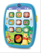 Vtech 80-157504 WP Winnie Puuh Baby Tablet