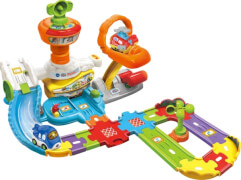 Vtech 80-512604 Tut Tut Baby Flitzer - Flughafen