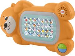 Mattel GJB01 Fisher-Price BlinkiLinkis Otter (D)