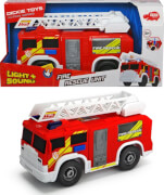 Dickie Fire Rescue Unit