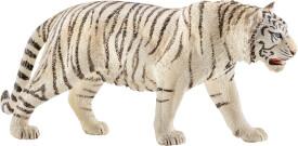 Schleich Wild Life - 14731 Tiger weiß, ab 3 Jahre