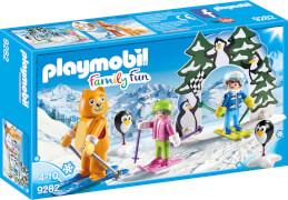 Playmobil 9282 Skischule