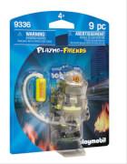 Playmobil 9336 Feuerwehrmann