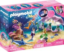 Playmobil 70095 Nachtlicht ''Perlenmuschel