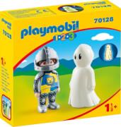 Playmobil 70128 Ritter mit Gespenst