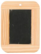 Schiefertafel mini 12 x 9 cm