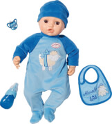 Zapf 701898 Baby Annabell Alexander 43 cm