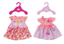 Zapf BABY born® Kleider Kollektion, ab 3 Jahren