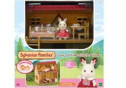 Sylvanian Families 5242 Starter-Haus