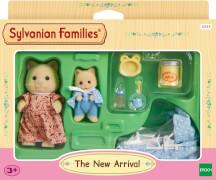 Sylvanian Families Der Neuankömmling
