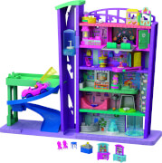 Mattel GFP89 Polly Pocket Grande Galleria