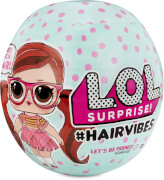 L.O.L. Surprise #Hairvibes Tots Asst in Sidekick