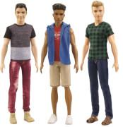 Mattel Barbie Männliche Fashionistas Sortiert