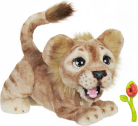 Hasbro E5679EU4 FurReal MIGHTY ROAR SIMBA
