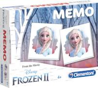 Clementoni Memo Kompakt - Frozen 2