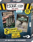 Noris  Escape Room Duo