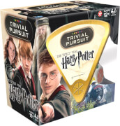 Trivial Pursuit - Edition: Harry Potter