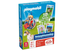 ASS SpielKarten! Playmobil