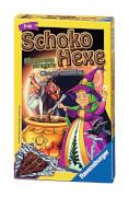 Ravensburger 23082 Schoko Hexe Mitbringspiel