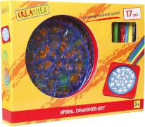 Creathek Spiral Designer-Set