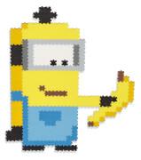 Schmidt Spiele Jixels Minions 700 Teile