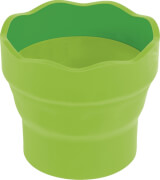 Wasserbecher Clic&Go hellgrün