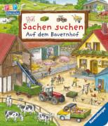 Ravensburger - Sachen suchen: Auf dem Bauernhof