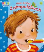 Ravensburger 32462 Mein erstes Zahnputzbuch