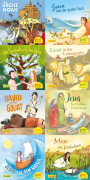 Pixi Box (Serie) - Nr. 243: Geschichten aus der Bibel, jew. 24 Seiten, ab 3 Jahre