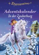 Kosmos Sternschweif Buch Adventskalender