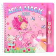 Depesche 10380 Princess Mimi Aqua Magic Book