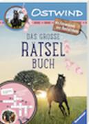 Ravensburger 49135 Ostwind Rätselbuch